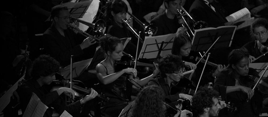 L'orchestre ECCE CANTUS